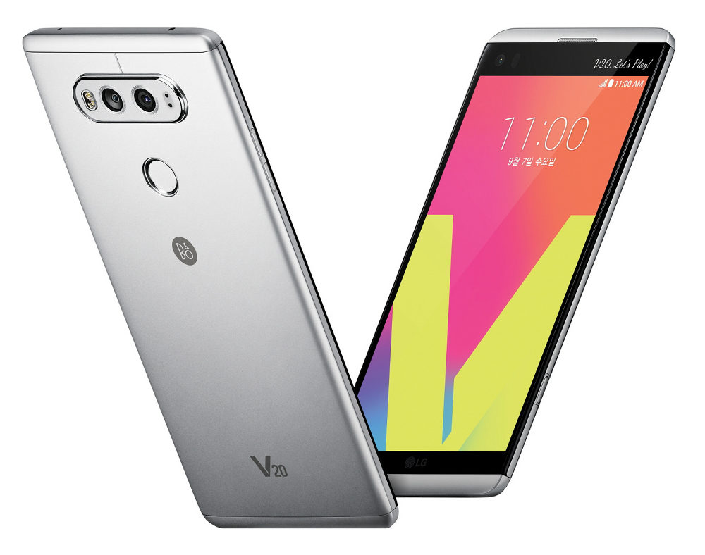 lg v20 vs samsung galaxy note7 what s different