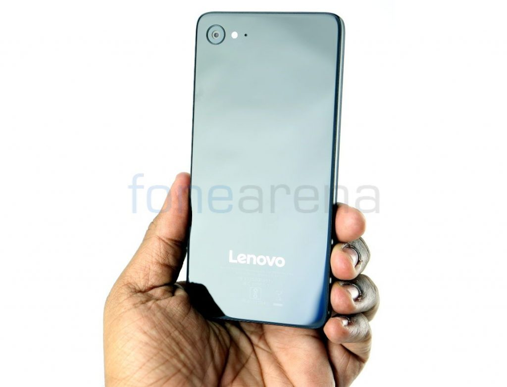 Lenovo Z2 Plus price, specifications, features, comparison