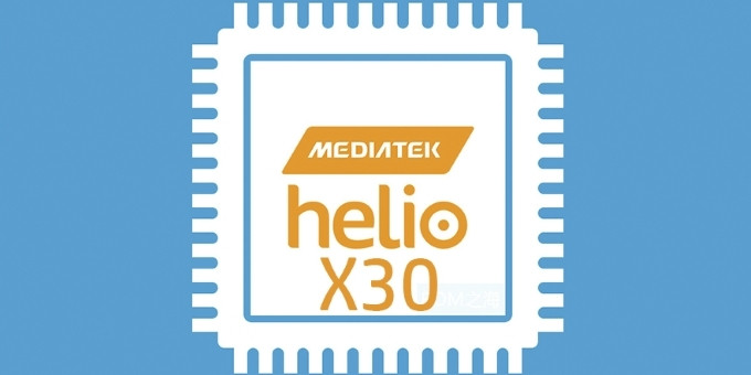 MediaTek Helio X30 10nm Deca-Core SoC with up to 8GB RAM support and Helio P25 announced