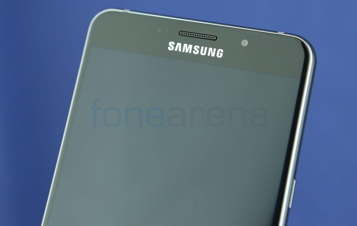Samsung Galaxy A9 Pro Photo Gallery