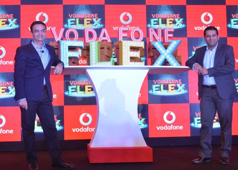 vodafone-flex-launch