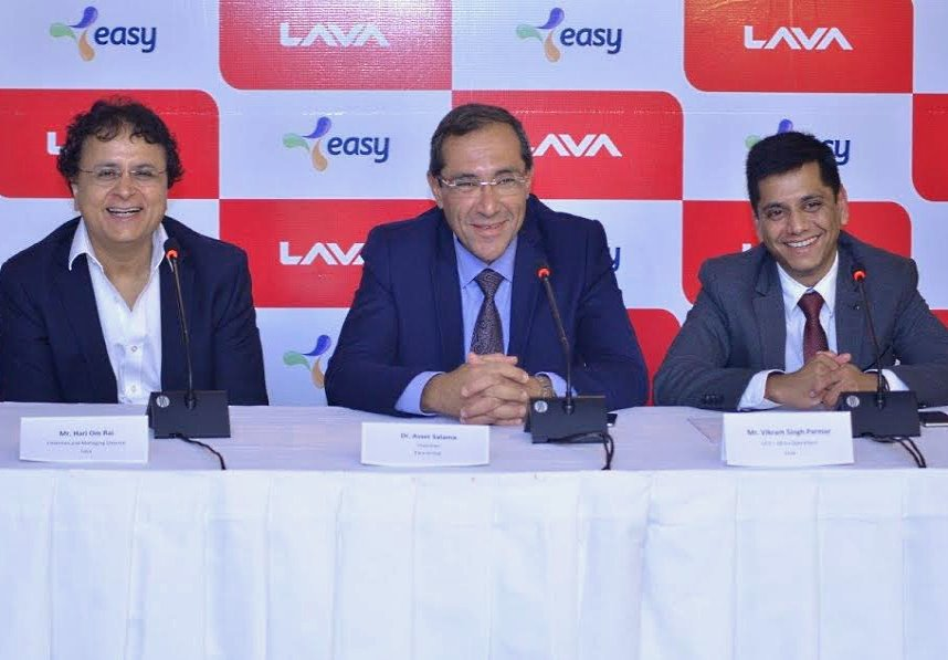 lava-easy-group-egypt-partnership