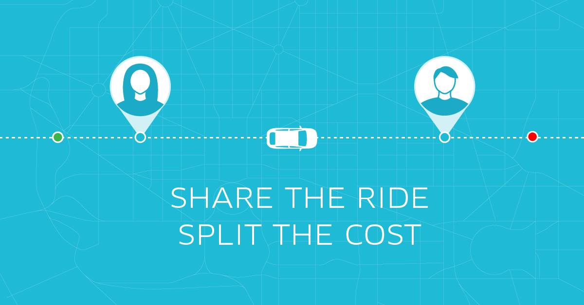 Uber is getting more people to carpool in India with UberCommute