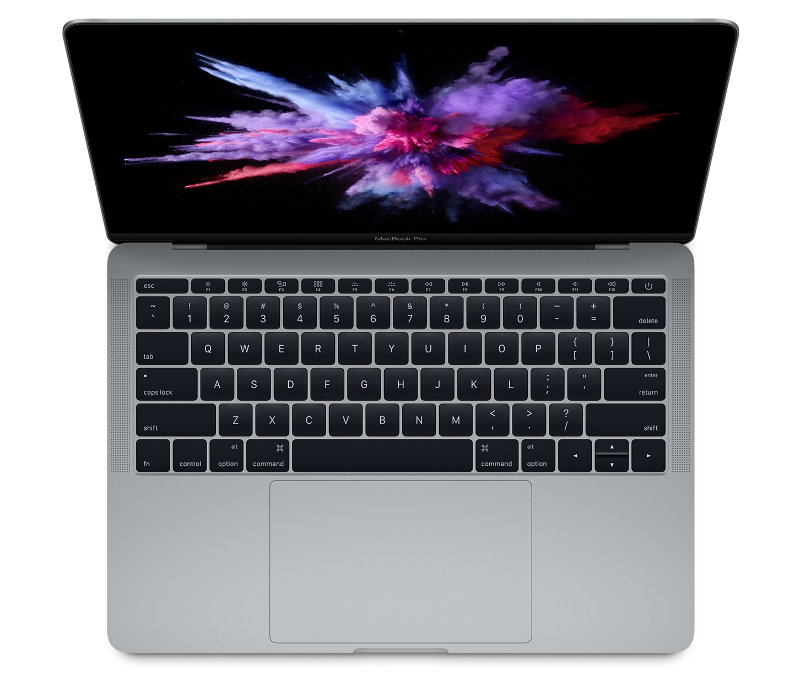 apple introduces new lower end 13 inch macbook pro without. Black Bedroom Furniture Sets. Home Design Ideas
