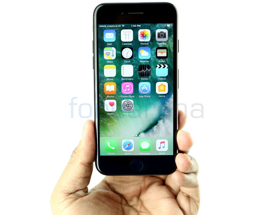 iPhone 8 expected to come in 64GB, 256GB and 512GB variants