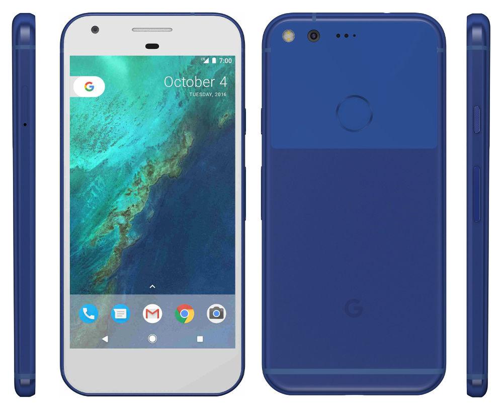 google pixel pixel xl preorders tipped to kick start on