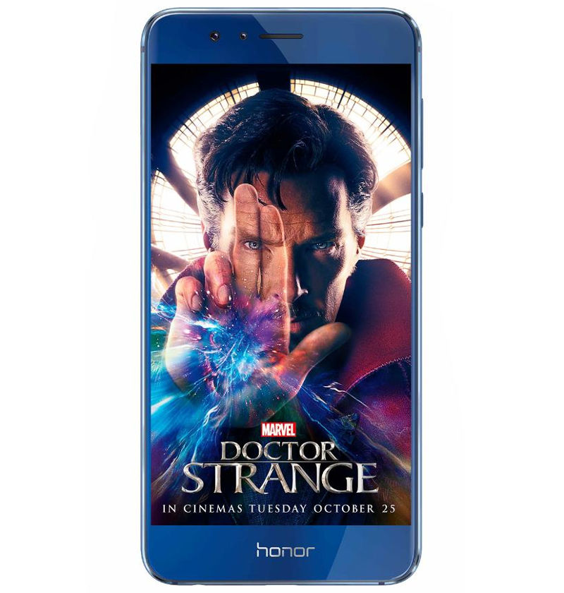 honor-8-doctor-strange-limited-edition
