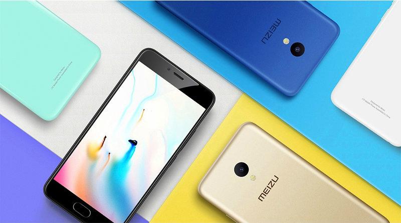Kết quả hình ảnh cho Meizu M5