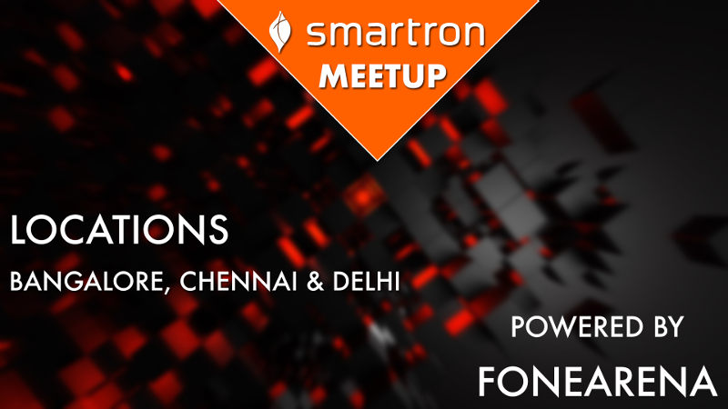 smartron-meetup