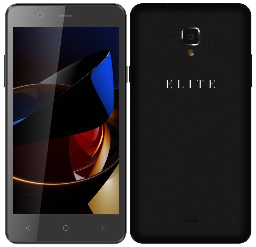 Swipe Elite 2 Plus with 5-inch display, 1GB RAM, 4G LTE launched for Rs. 4444