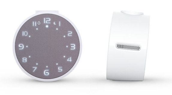 Mi alarm clock