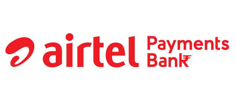 Image result for airtel bank logo