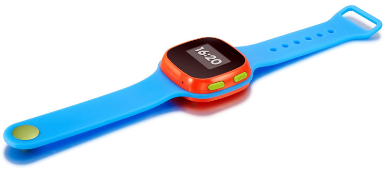 alcatel-caretime-kids-watch