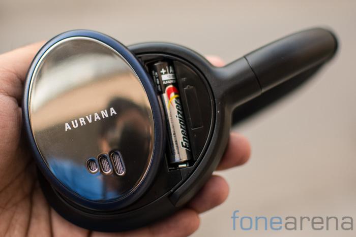 Creative Aurvana ANC Headphones Review