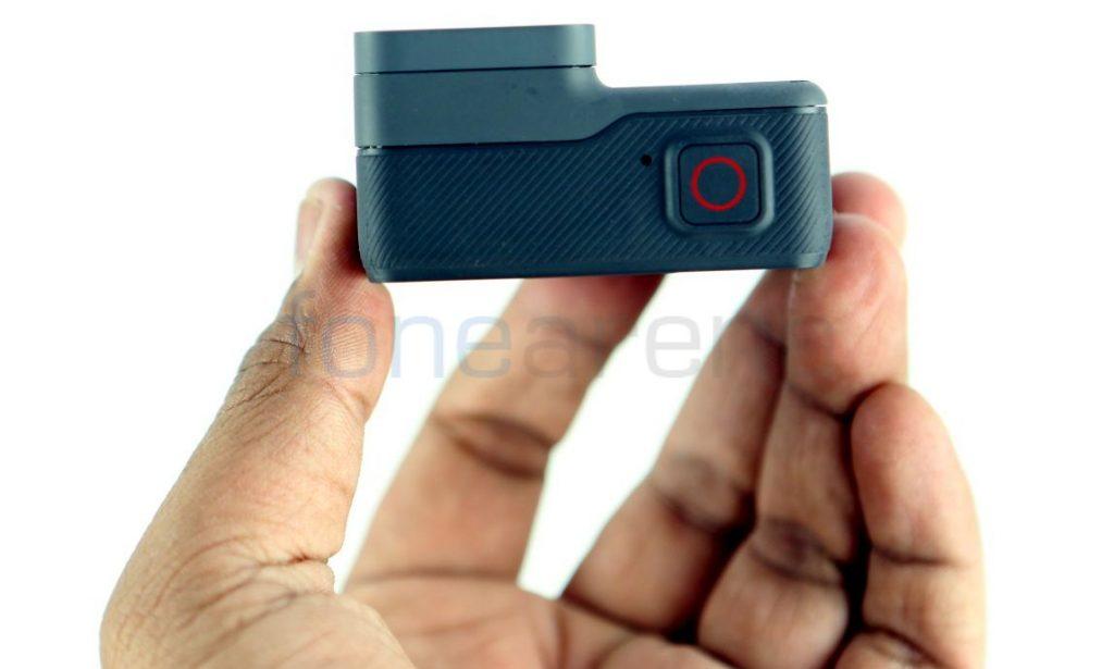 Gopro Hero5 Black Unboxing 4k Waterproof Action Camera