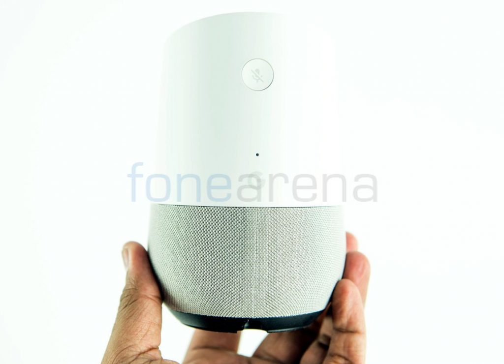 Google app teardown reveals references to Quartz, could be Google Home-like device with screen
