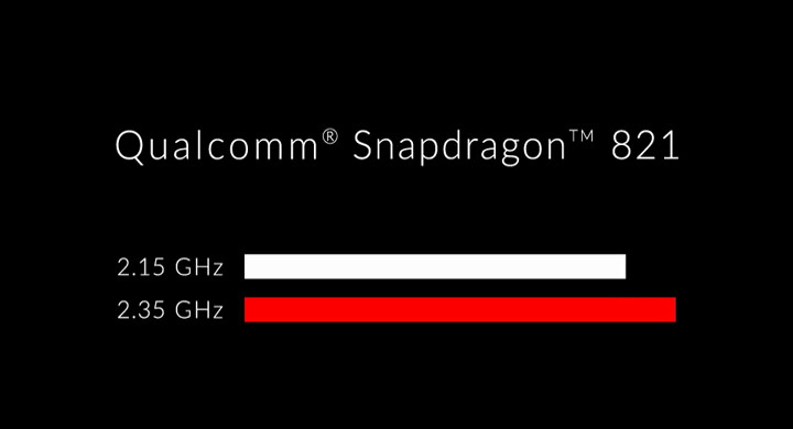 OnePlus to announce new Snapdragon 821 powered smartphone ...
