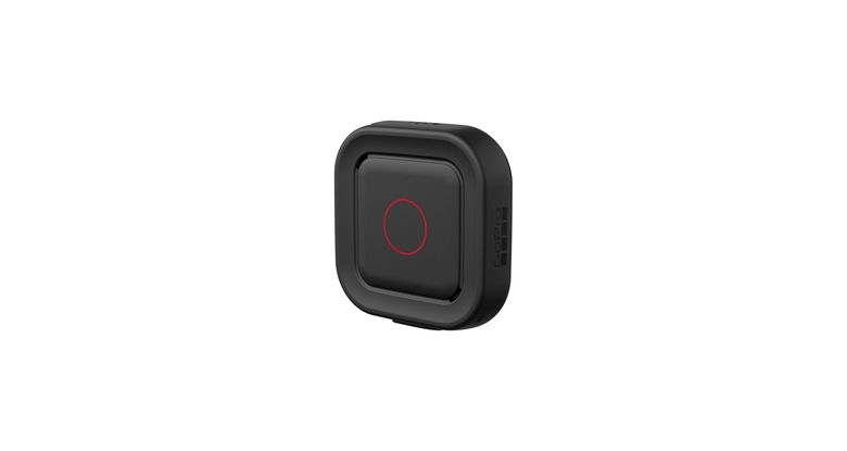 GoPro Remo waterproof voice activated remote control announced for $79.99
