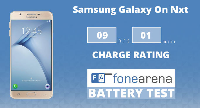 samsung-galaxy-on-nxt-fa-one-charge-rating