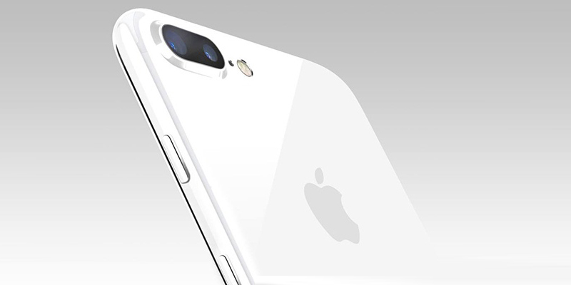 Apple IPhone 8 Dual Camera Variant Could Feature OIS