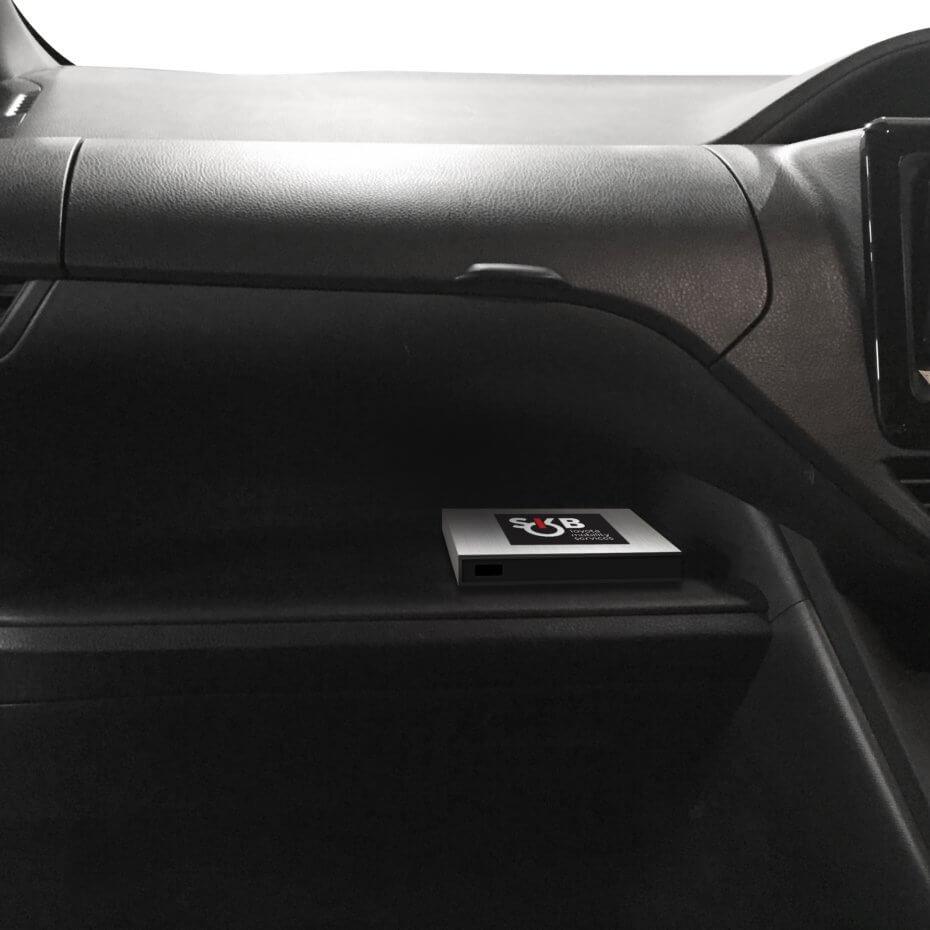 Toyota Develops Smart Key Box That Lets You Start A Car