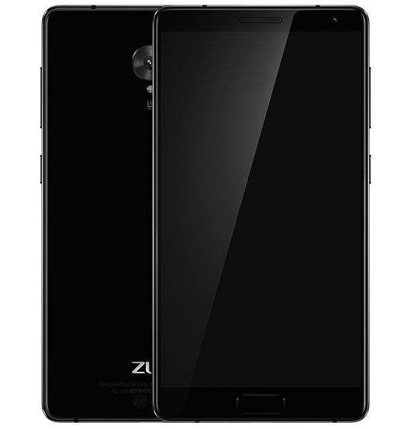 ZUK annuncia ufficialmente il nuovo Edge