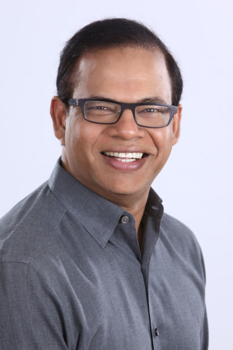 Amit Singhal former Google search head joins Uber as SVP of Engineering
