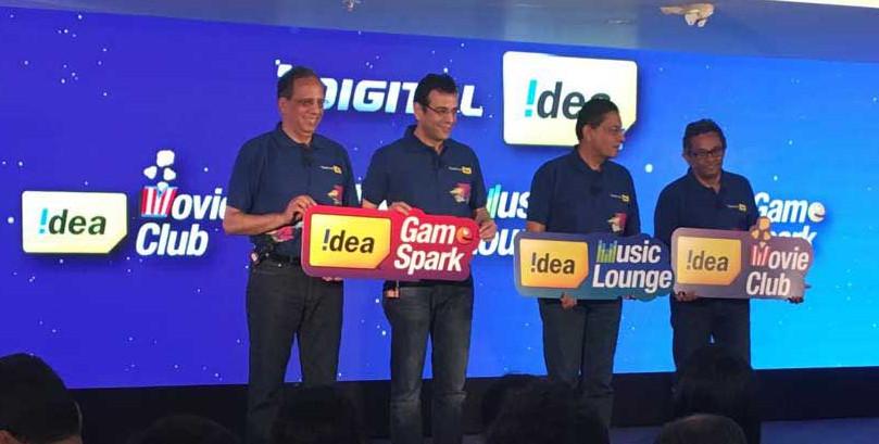 Digital Idea launch