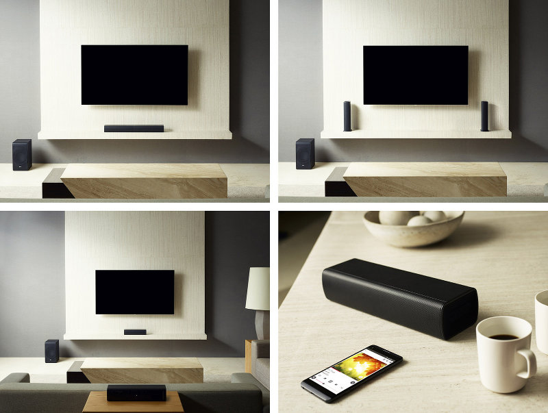 how to connect soundbar to lg tv using bluetooth