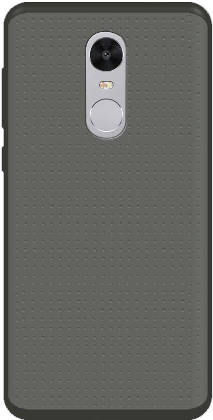 Redmi Note 4 Back Cover CareFone Back Cover