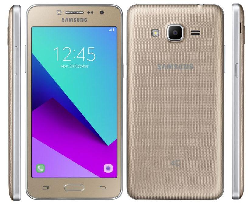 Samsung Galaxy J2 Ace