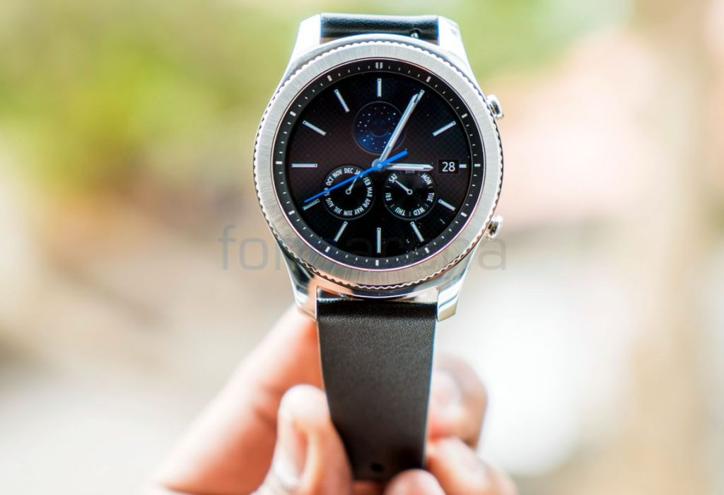 samsung gear s3 classic review. Black Bedroom Furniture Sets. Home Design Ideas
