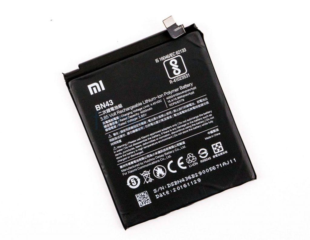 Quick Facts About Xiaomi Redmi Note 4: Xiaomi Redmi Note 4 Teardown