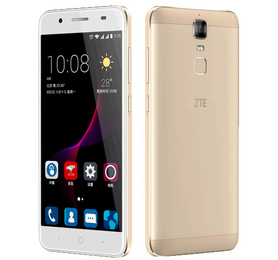 ZTE Blade A2 Plus Full specifications