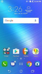 Zenfone 3s Max UI-11