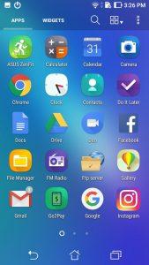 Zenfone 3s Max UI-13