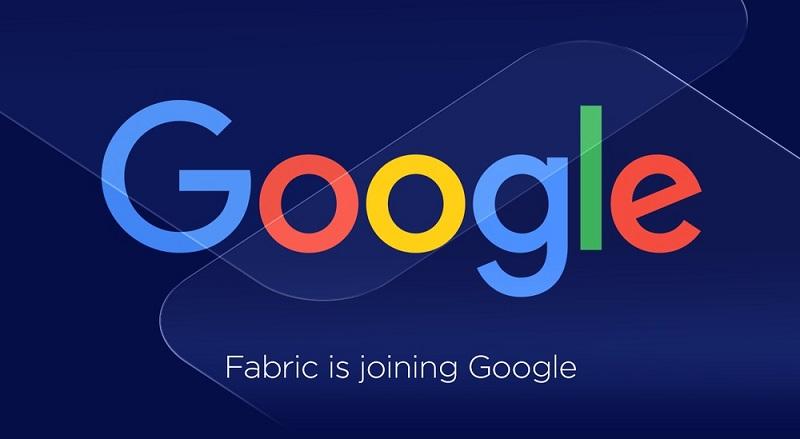 google fabric