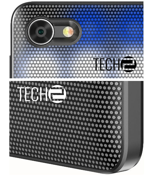 Alcatel moudlar smartphone leak