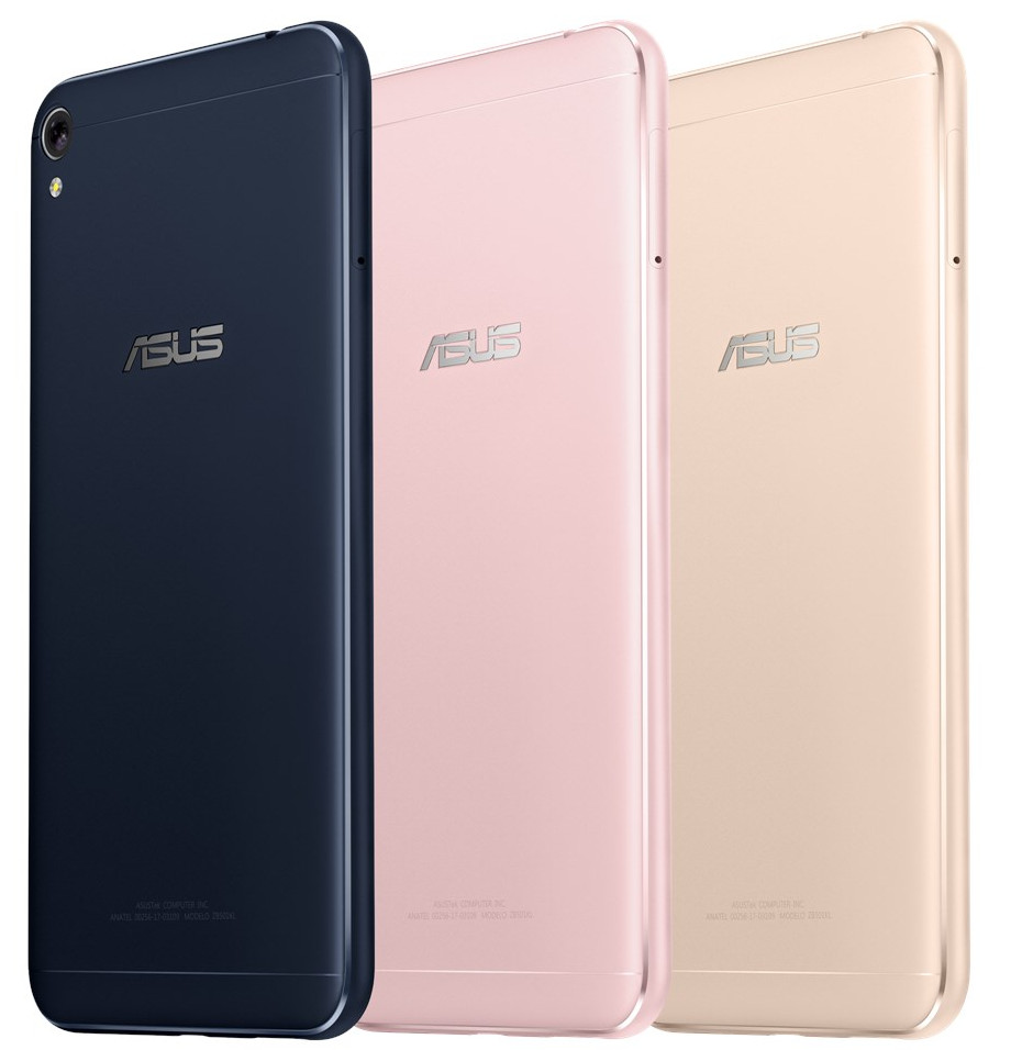 Asus ZenFone Live With Real Time Beautification Technology