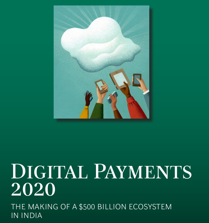 BCG-Google Digital Payments 2020