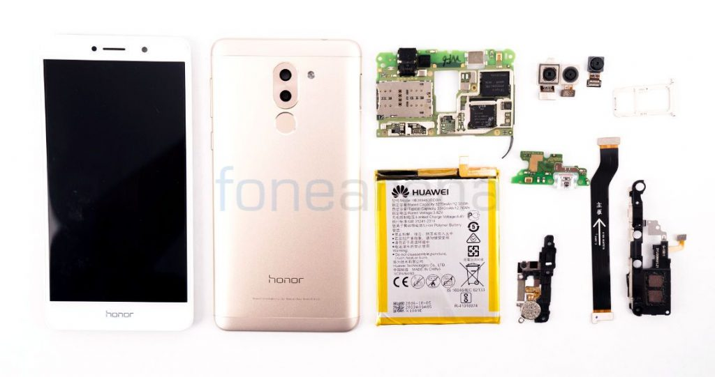 Honor 6X Teardown_fonearena-17