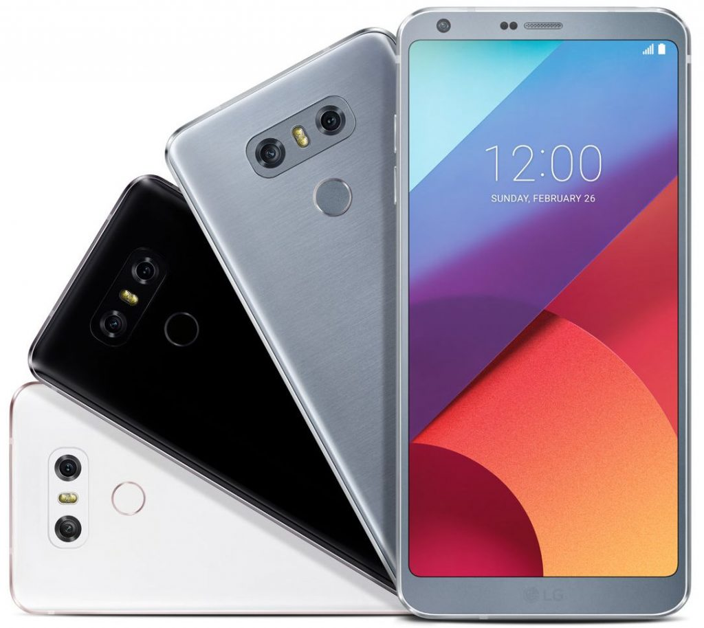 LG G6 Price in Canada ,Release Date ,Specs ,Review