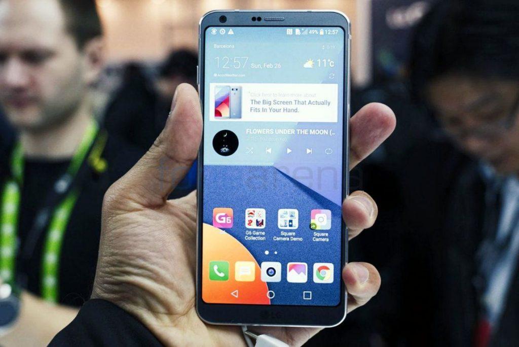 Weekly Roundup – LG G6, Nokia 5, Nokia 3, Nokia 3310, Xiaomi Mi 5c, Huawei P10, Moto G5 Plus and more