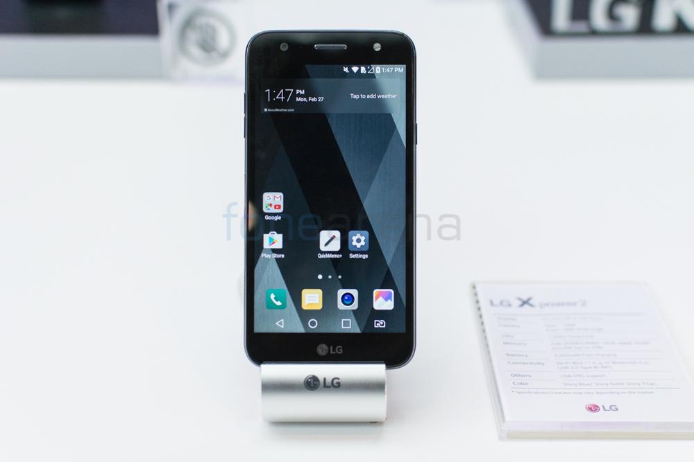 LG X Power 2 -1