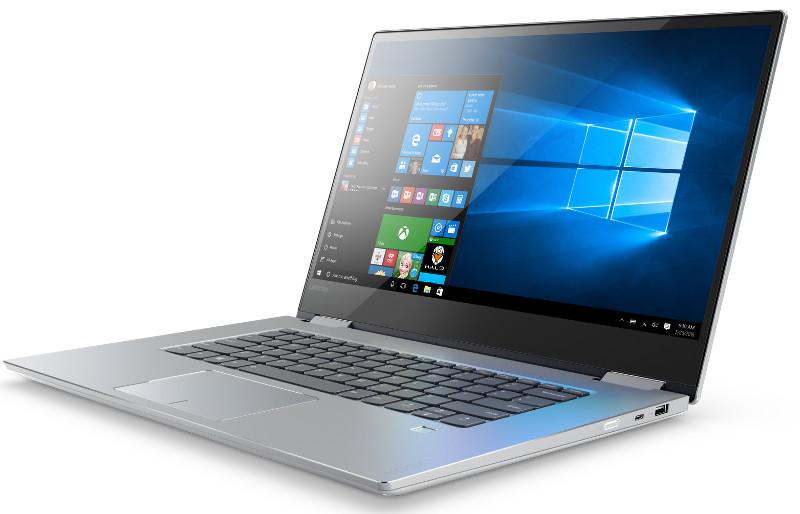Lenovo Yoga 720 15-inch