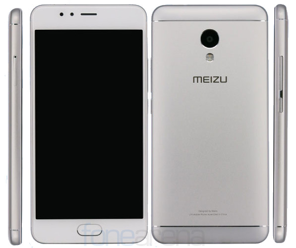 Meizu Schedules An Event On February 15 M5s With Fast