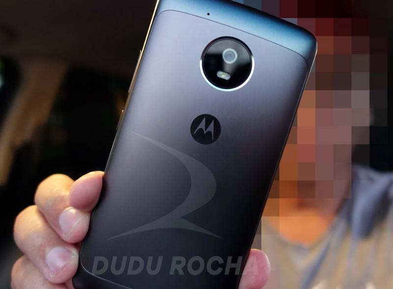 Moto G5 leak