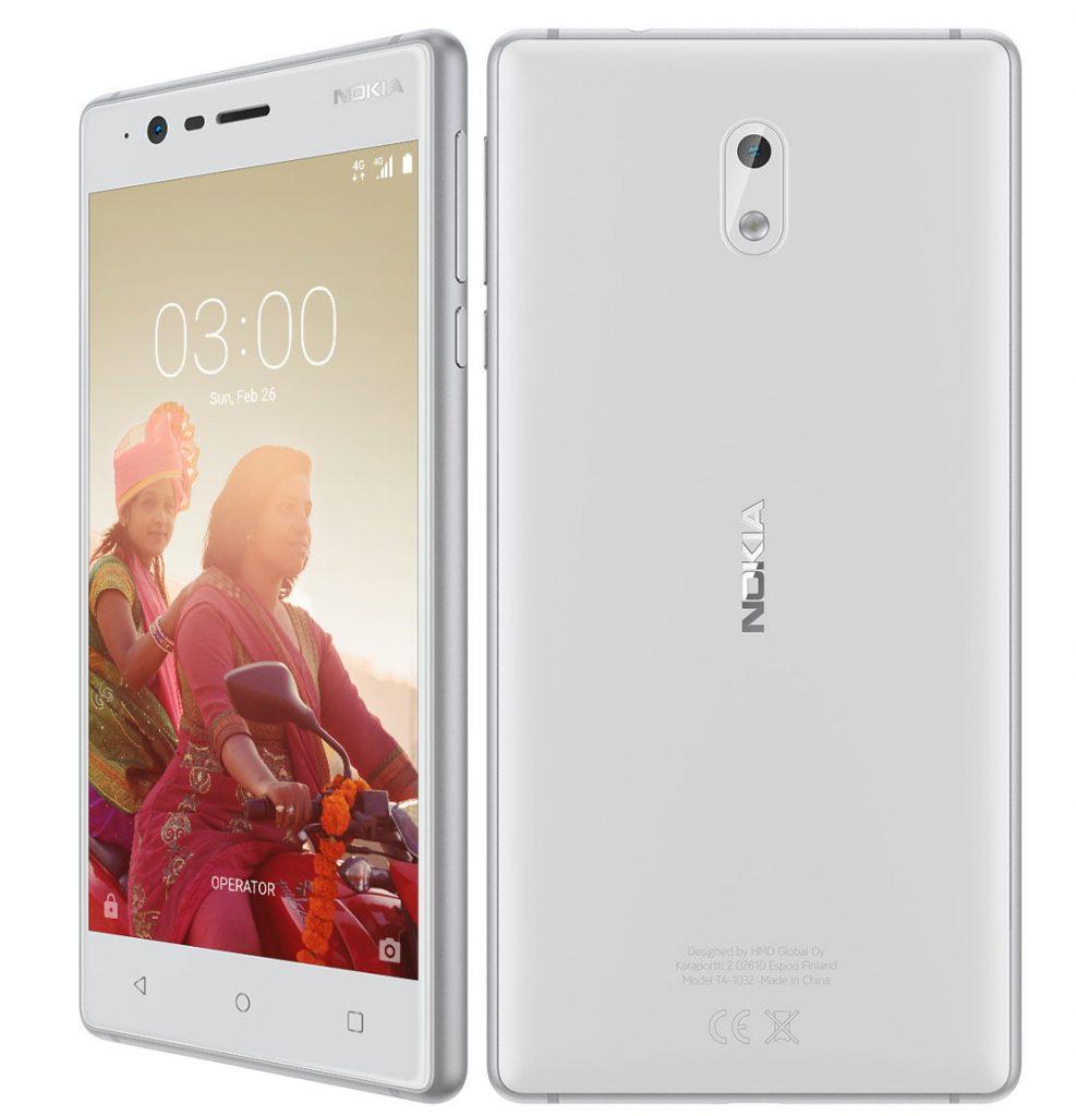 Nokia 3,5,6