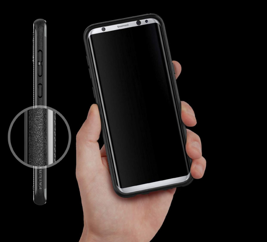 Patchworks introduces Samsung Galaxy S8 and S8+ cases ahead of March ...
