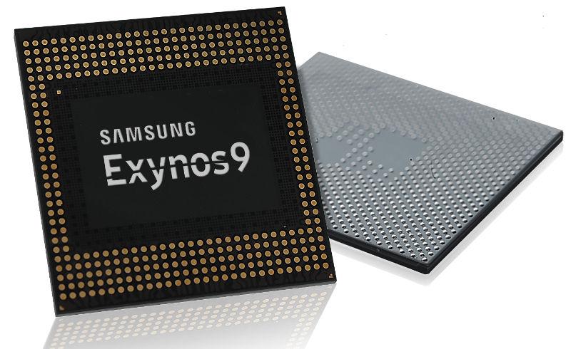 Samsung Exynos 9 Series 8895
